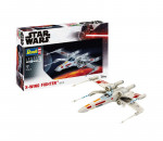 Revell 66779 - Star Wars modell szett X-wing Fighter