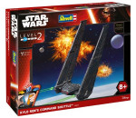Revell 6695 - Star W. Kylo Rens Command S.