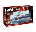 Revell 6696 - Star Wars - Resistance X-Wing Fighter