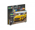 Revell 67028 - Model Set Mercedes AMG GT