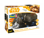 Revell 6768 - Build & Play Star Wars Imperial Patrol Speeder