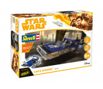 Revell 6769 - Build & Play Star Wars Han's Speeder