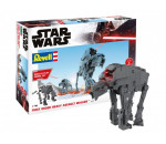 Revell 6772 - Star Wars First Order Heavy Assault Walker