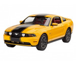 Revell 7046 - 2010 Ford Mustang GT