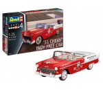 Revell - '55 Chevy Indy Pace Car