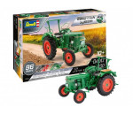Revell 7821 - Easy-Click Deutz D30