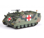 Trumpeter Easy Model 35007 - M113A2 US Army