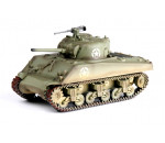 Trumpeter Easy Model 36255 - M4A3 Middle Tank - U.S. Army 1944 Norman