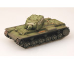 Trumpeter Easy Model 36276 - KV-1 - Russian Army 1941 Green color