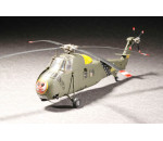 Trumpeter Easy Model 37012 - Helicopter UH-34D VNAF 213HS 41TWL 1966