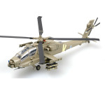 Trumpeter Easy Model 37027 - AH 64A Israel Air Force No. 941