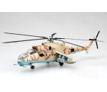 Trumpeter Easy Model 37035 - Mi-24 Russian Air Force ''White 03''