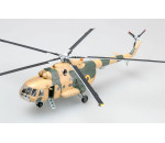 Trumpeter Easy Model 37043 - Ukraine air Force Mi-8T Blue 53