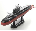 Trumpeter Easy Model - PLAN Kilo Class submarine