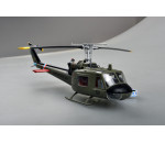 Trumpeter Easy Model - UH-1C 57th Aviation Company Cougars 1970