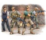Trumpeter 00420 - PMC in Iraq - VIP Protection