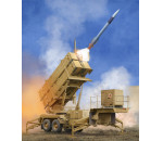 Trumpeter - US M901 Launching Station w/MIM-104F Patriot SAM System (PAC