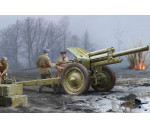 Trumpeter - Soviet 122mm Howitzer 1938 M-30 Early Ve