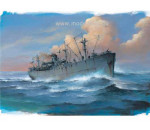 Trumpeter - SS John W. Brown Liberty Ship