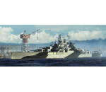 Trumpeter - USS Tennessee BB-43 1944