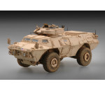Trumpeter - M1117 Guardian Armored Security Vehicle (ASV)