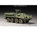 Trumpeter 07255 - ''Stryker'' Light Armored Vehicle (ICV)