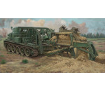 Trumpeter - BTM-3 High-Speed Trench Digging Vehicle